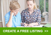 List as a Tutor for FREE!