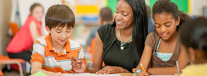Private tutor vs learning center