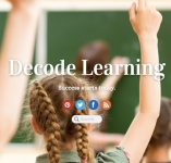 Decode Learning Online Tutoring