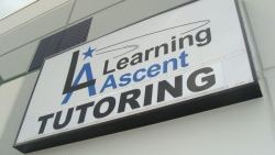 Learning Ascent Tutoring