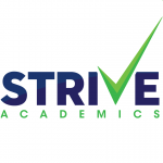 Strive Academics - Personalized, in-home tutoring for any subject